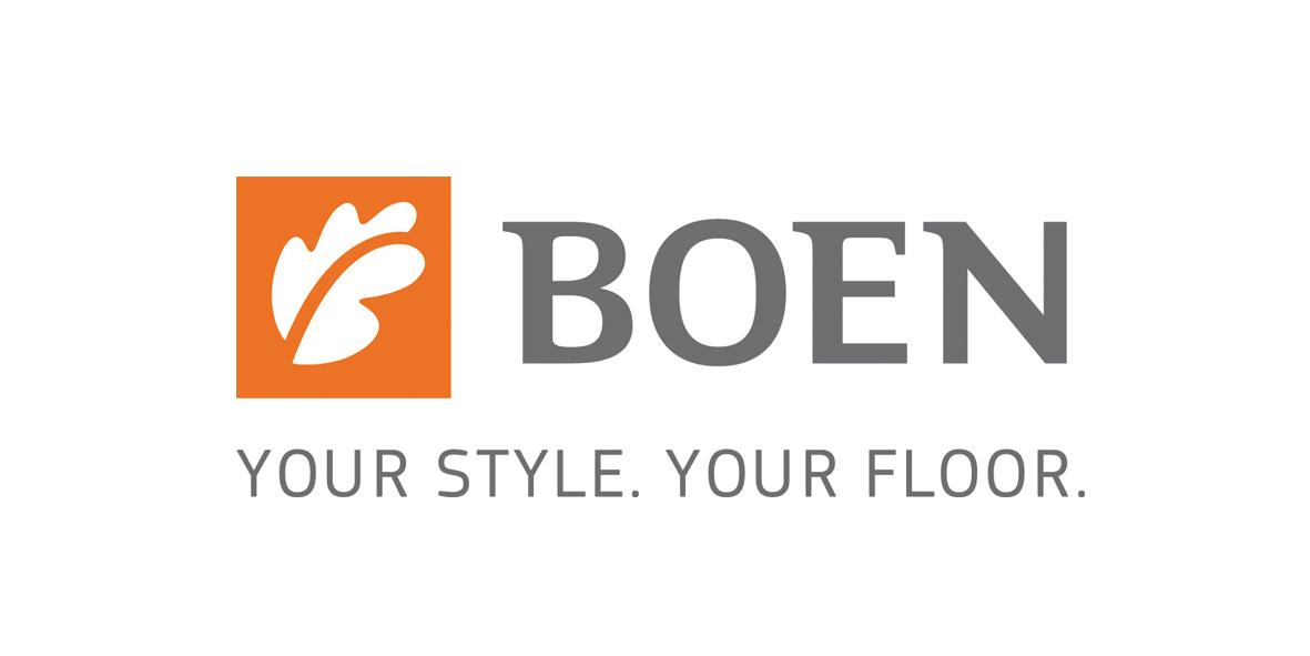 Firmenlogo von Boen Parkett