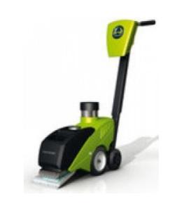 Maschine zum Entfernen von Böden